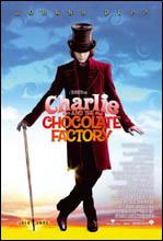 <strong>CHARLIE Y LA FABRICA DE CHOCOLATE</strong>
