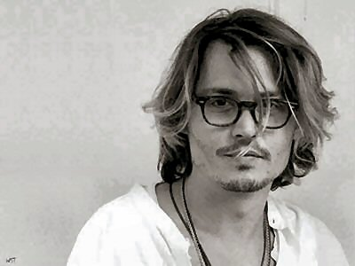 <strong>Érase una vez...Johnny Depp</strong>