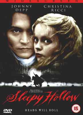 <strong>SLEEPY HOLLOW</strong>